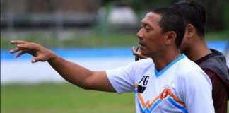 Perseru Serui fokus hadapi Persela Lamongan, setelah laga kontra Persija Jakarta harus ditunda hingga Juli mendatang.