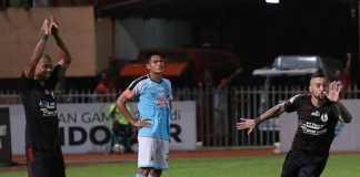 Persipura Jayapura bertekad kembali ke puncak klasemen lewat kemenangan di laga kontra PSM Makassar, Senin (4/6) mendatang.