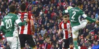 Athletic Bilbao akan kedatangan Real Betis di pekan ke-36 La Liga,Sabtu (5/5) malam WIB.