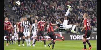 Juventus akan bertarung melawan AC Milan untuk final Coppa Italia, Kamis dinihari.