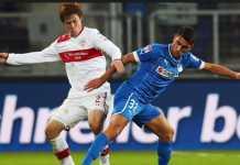 Stuttgart dijadwalkan menjamu Hoffenheim di pekan ke-36 Bundesliga, Sabtu (5/5) malam ini.