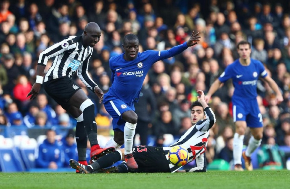 Preview Newcastle United Vs Chelsea Hasil Liga Italia