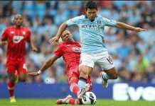 Southampton akan menjamu jawara musim ini, Manchester City, Minggu (13/5) malam WIB.