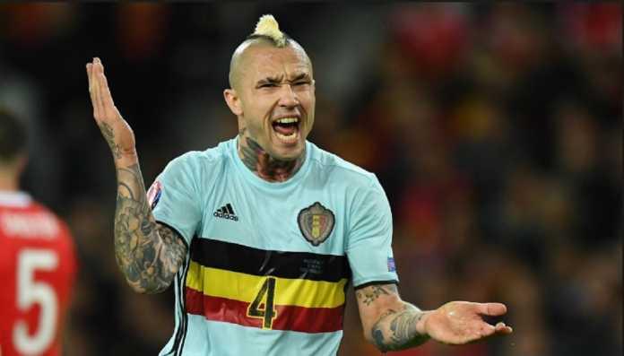 Radja Nainggolan merasa sepatutnya Timnas Belgia lebih menghargainya mengingat kesuksesannya bersama AS Roma.