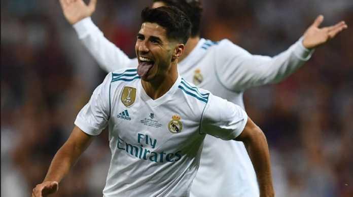 Real Madrid mengaku baru saja menolak dua tawaran yang kembali datang untuk Marco Asensio.