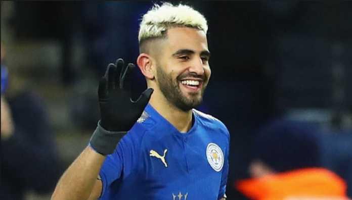 Riyad Mahrez tak bisa pastikan akan tetap di Leicester City musim depan, walau ia menarik permintaan transfer yang disodorkan pada klub tersebut Januari lalu.