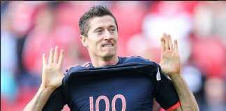 Robert Lewandowski diakui agennya ingin tinggalkan Bayern Munchen dan mencari tantangan baru.