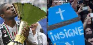 Selebrasi Juventus Juara, Lorenzo Insigne Dihina