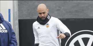 Simone Zaza berpeluang tinggalkan Valencia dan kembali ke Italia.