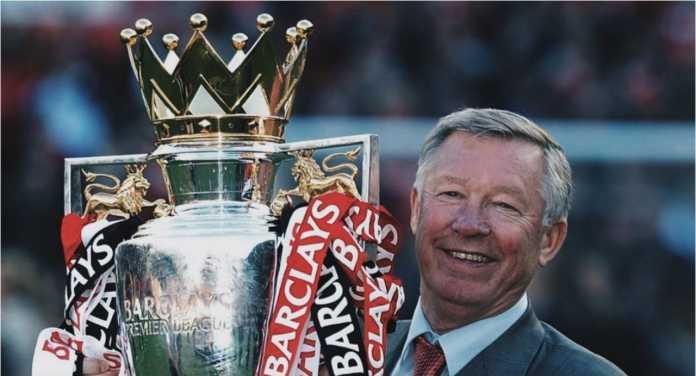 Manajer paling sukses Manchester United, Sir Alex Ferguson, dilaporkan berada di rumah sakit karena kasus pendarahan otak, Minggu.
