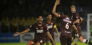 PSM Makassar bertekad menang untuk menjaga persaingan di papan atas klasemen sementara Liga 1 Indonesia.