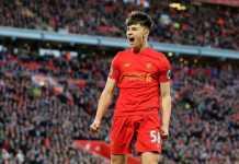 Steven Gerrard bidik sejumlah bintang muda Liverpool, termasuk Ben Woodburn, musim panas mendatang.