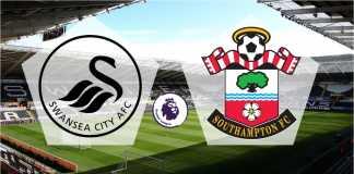 Laga Inggris antara Swansea City vs Southampton, Rabu dinihari, akan menentukan nasib tiga tim. Satu lainnya adalah West Brom.