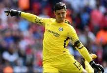 Thiabut Courtois ancam tinggalkan Chelsea jika the Blues tak tiru Manchester City dalam hal rekrutmen pemain.