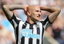 Pelatih Timnas Inggris, Gareth Southgate, enggan memanggil bintang Newcastle United, Jonjo Shelvey, karena catatan buruknya di atas lapangan.