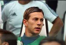 Timnas Italia pulangkan Federico Bernardeschi ke Juventus akibat cedera.