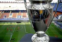 Menjelang final Liga Champions malam ini, susunan pemain Real Madrid bocor lagi.