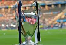 Sudah terkumpul 26 dari 32 peserta babak penyisihan grup Liga Champions musim 2018/2019