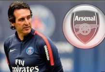 Arsenal dikabarkan akan tunjuk Unai Emery sebagai pelatih baru pengganti Arsene Wenger pada pekan ini.