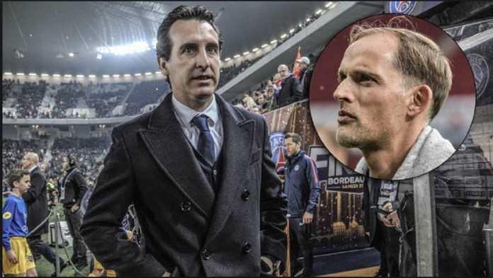 Unai Emery puji penggantinya di PSG, Thomas Tuchel, sebagai pelatih berkualitas.