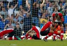 Video Highlights Cuplikan Gol Everton vs Southampton