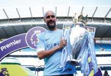 Video Highlights Cuplikan Gol Manchester City vs Huddersfield