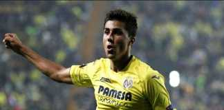 Villarreal resmi melepas bintang mudanya, Rodri, ke Atletico Madrid.