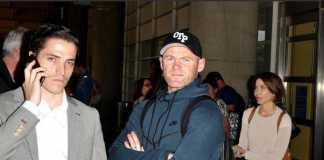 Bintang Everton, Wayne Rooney, diharapkan segera gabung DC United, setelah pekan lalu sempat kunjungi kandang baru klub MLS tersebut.