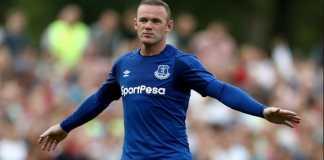 Wayne Rooney dikabarkan akan tinggalkan Everton dan gabung klub MLS, DC United, musim panas mendatang.