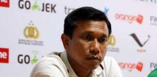 Nasib pelatih Bali United Widodo C Putro kabarnya berada di ujung tanduk setelah empat kekalahan beruntun yang dialami skuadnya.