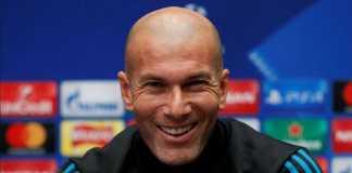 Zinedine Zidane ungkap nasib Gareth Bale dan Karim Benzema jelang pertemuan Real Madrid dan Bayern Munchenn di leg ke dua semifinal Liga Champions, Rabu (2/5) dinihari nanti.