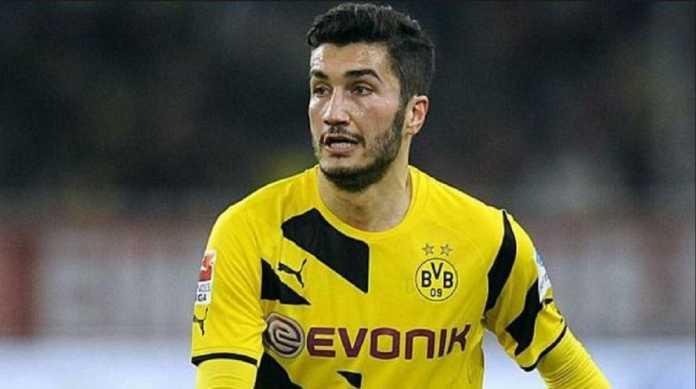 Empat tim papan atas Eropa diberitakan pantau terus perkembangan Nuri Sahin yang tak akan perpanjang kontraknya di Borussia Dortmund.