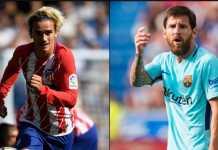 Gaizka Mendieta peringatkan Antoine Griezmann, ia akan bermain di bawah bayang-bayang Lionel Messi jika pindah ke Barcelona.