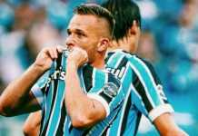 Berita Transfer - Arthur Gremio - Barcelona