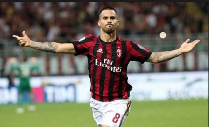 Atletico Madrid berharap bisa segera datangkan Suso dari AC Milan.