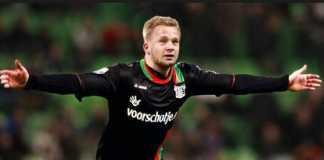 Bali United datangkan striker baru asal Belanda, yakni Melvin Platje.