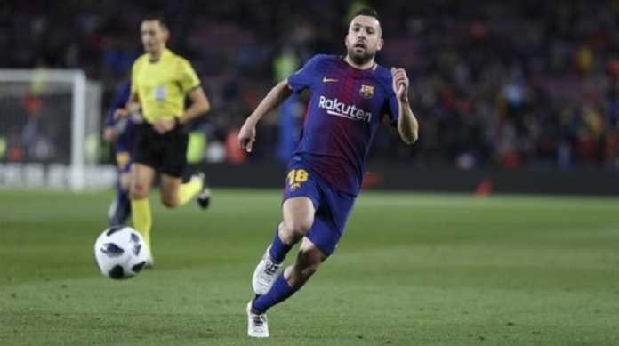 Selain Samuel Umtiti, Barcelona juga perlu perbaiki kesepakatan pemainnya yang lain; Jordi Alba.