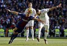 Barcelona tawari bek seniornya, Thomas Vermaelen, perpanjangan kontrak satu tahun.