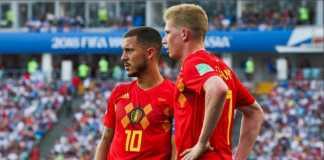 Timnas Belgia batalkan sesi latihan pada Rabu (20/6) ini, untuk beri waktu rehat lebih banyak kepada para pemainnya usai kemenangan 3-0 atas Panama, Senin (18/6) lalu.