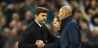 Berita Terkini - Manajer Tottenham Hotspur Mauricio Pochettino menolak menggantikan posisi Zinedine Zidane di Real Madrid