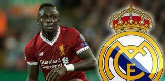 Berita Transfer Sadio Mane Liverpool ke Real Madrid