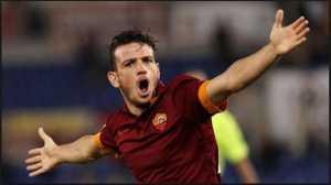 Chelsea Ikut Memburu Alessandro Florenzi