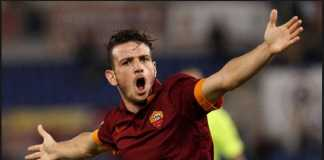 Chelsea ikut memburu Alessandro Florenzi - pemain AS Roma yang kini juga diburu Inter Milan dan Juventus.
