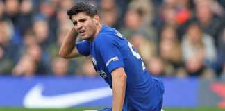 Chelsea tetapkan banderol bintangnya, Alvaro Morata, yang saat ini diminati AC Milan dan Juventus.