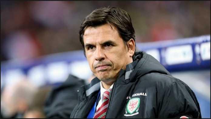 Chris Coleman yang mantan pelatih Timnas Wales dan Sunderland, kini mengasuh Hebei China Fortune gantikan Manuel Pellegrini.