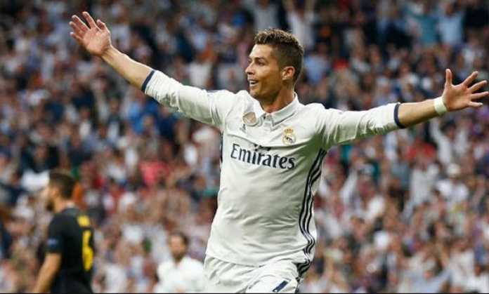 Juventus bersedia menamping Cristiano Ronaldo, jika pemain itu