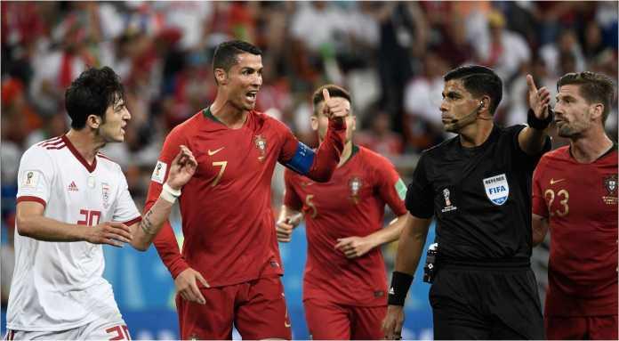 Cristiano Ronaldo adalah kunci setengah permainan Portugal. Mematikan Ronaldo akan mematikan 50% kemampuan Portugal, kata legenda Uruguay, Diego Forlan.