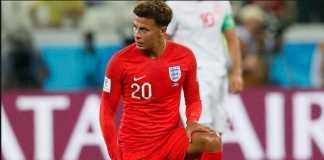 Dele Alli memang sudah latihan bersama skuad utama Timnas Inggris, tapi pelatih Gareth Southgate mengaku tak akan mainkan Alli di laga kontra Panama.