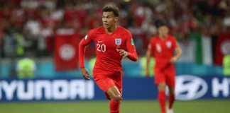 Pelatih Timnas Inggris, Gareth Southgate, akui Dele Alli punya peluang kecil untuk turun di laga melawan Panama akhir pekan ini.
