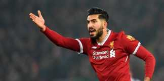 Emre Can dikabarkan telah menyetujui kontrak empat tahun di Juventus dan akan lakukan tes medis pekan ini.